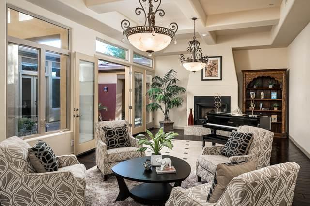 20075 N 95TH Street, Scottsdale, AZ 85255 (MLS #5969917) :: Howe Realty
