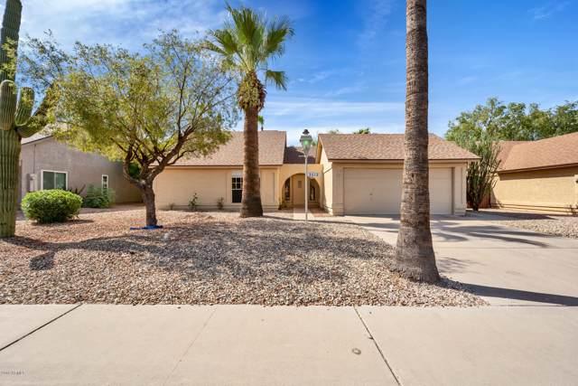3613 W Laredo Street, Chandler, AZ 85226 (MLS #5970512) :: The Kenny Klaus Team