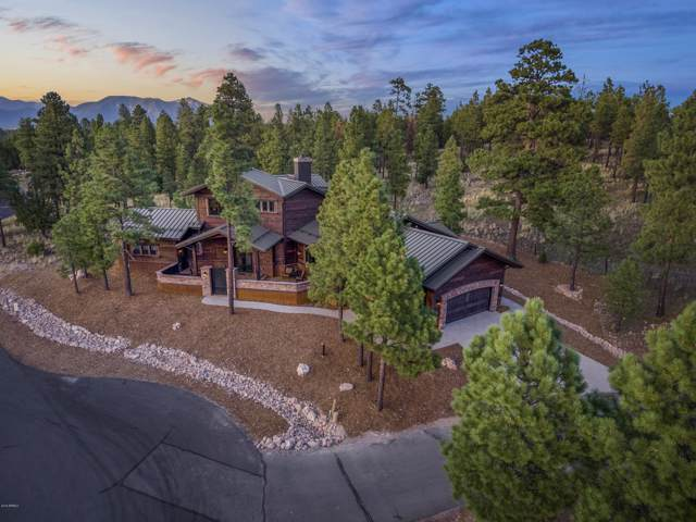 3444 S Del Aire Court, Flagstaff, AZ 86005 (MLS #5970562) :: Conway Real Estate