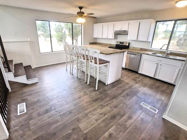 3660 Green Forest Drive, Overgaard, AZ 85933 (MLS #5970746) :: Riddle Realty Group - Keller Williams Arizona Realty