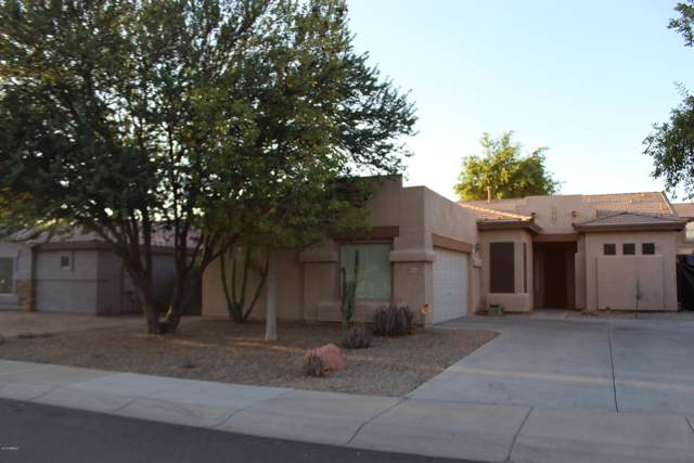 2536 E Remington Place, Chandler, AZ 85286 (MLS #5971158) :: The W Group