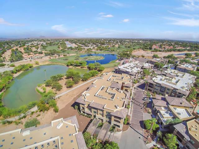 7601 E Indian Bend Road #1040, Scottsdale, AZ 85250 (MLS #5971172) :: neXGen Real Estate