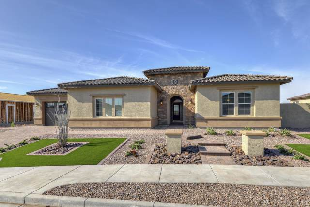 23110 N 76TH Lane, Peoria, AZ 85383 (MLS #5972227) :: The Kenny Klaus Team