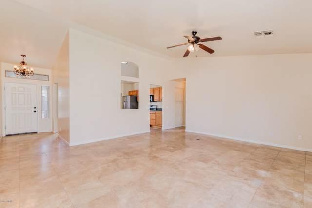 9642 N 94TH Avenue, Peoria, AZ 85345 (MLS #5972650) :: Revelation Real Estate