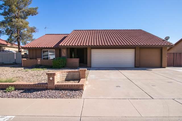7727 W Jenan Drive, Peoria, AZ 85345 (MLS #5973043) :: Cindy & Co at My Home Group