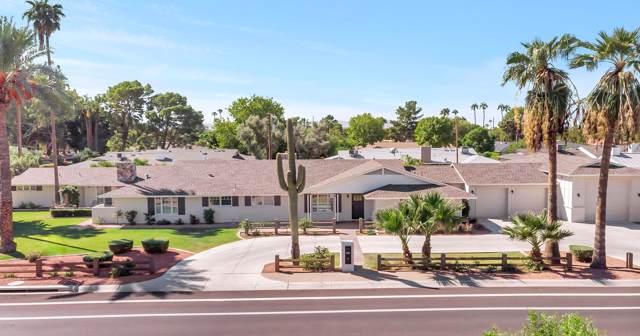 4881 E Lafayette Boulevard, Phoenix, AZ 85018 (MLS #5973279) :: Brett Tanner Home Selling Team