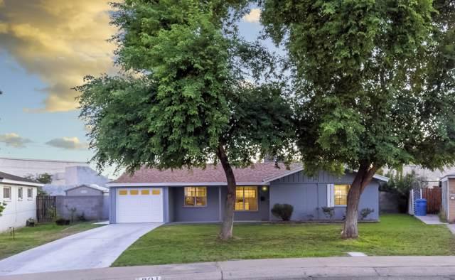 801 E Rovey Avenue, Phoenix, AZ 85014 (MLS #5973703) :: The W Group