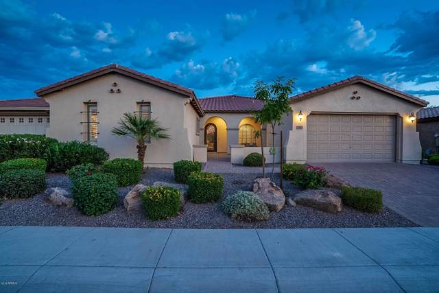 3383 E Sports Drive, Gilbert, AZ 85298 (MLS #5974497) :: Openshaw Real Estate Group in partnership with The Jesse Herfel Real Estate Group