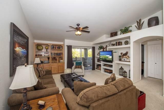 9750 N Monterey Drive #49, Fountain Hills, AZ 85268 (MLS #5975287) :: Brett Tanner Home Selling Team