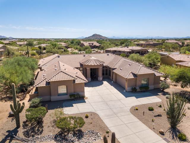 8539 E Cactus Wren Circle, Scottsdale, AZ 85266 (MLS #5975323) :: The Kenny Klaus Team