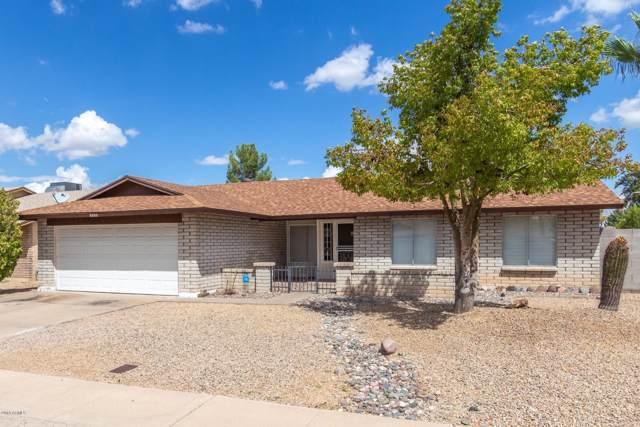 5322 W Seldon Lane, Glendale, AZ 85302 (MLS #5975650) :: Brett Tanner Home Selling Team