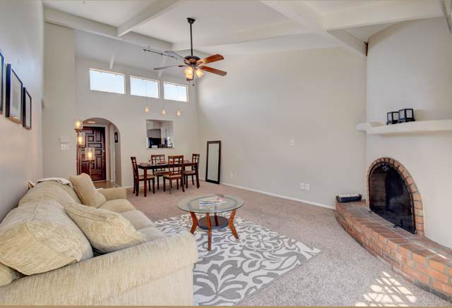 825 E Colter Street, Phoenix, AZ 85014 (MLS #5975815) :: Kepple Real Estate Group