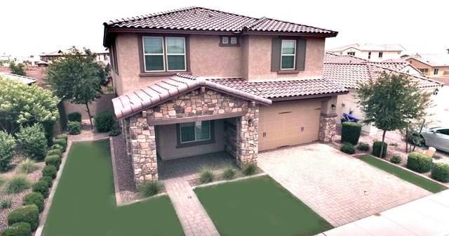 5039 S Selenium Lane, Mesa, AZ 85212 (MLS #5977223) :: Brett Tanner Home Selling Team
