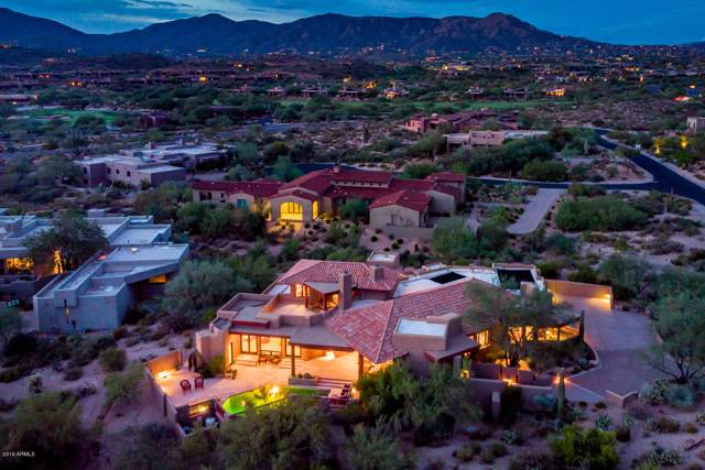 9998 E Hidden Valley Road, Scottsdale, AZ 85262 (MLS #5978426) :: The Carin Nguyen Team