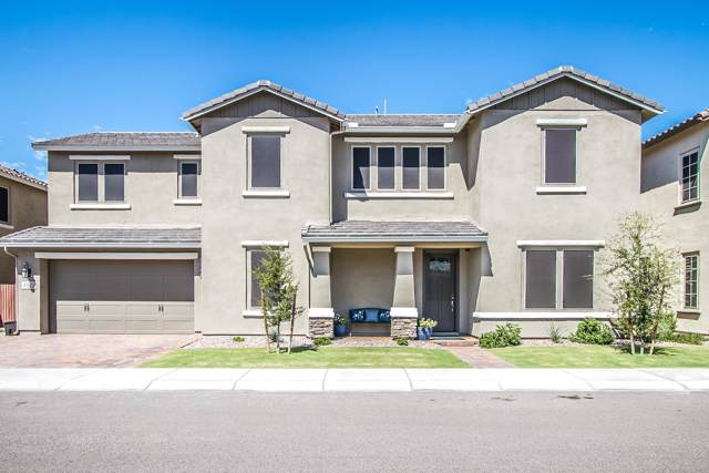 4322 S Gardenia Drive, Chandler, AZ 85248 (MLS #5978776) :: The Kenny Klaus Team