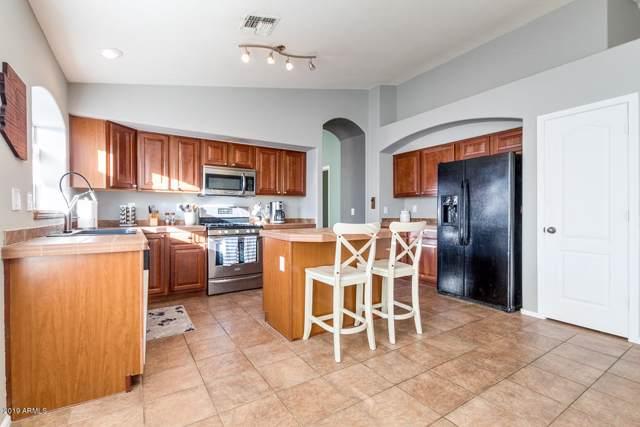 21135 E Via Del Oro, Queen Creek, AZ 85142 (MLS #5978917) :: Santizo Realty Group