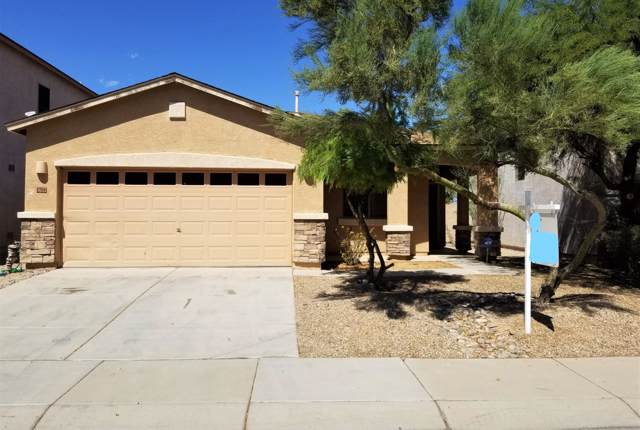 1766 E Silversmith Trail, San Tan Valley, AZ 85143 (MLS #5979248) :: Riddle Realty Group - Keller Williams Arizona Realty