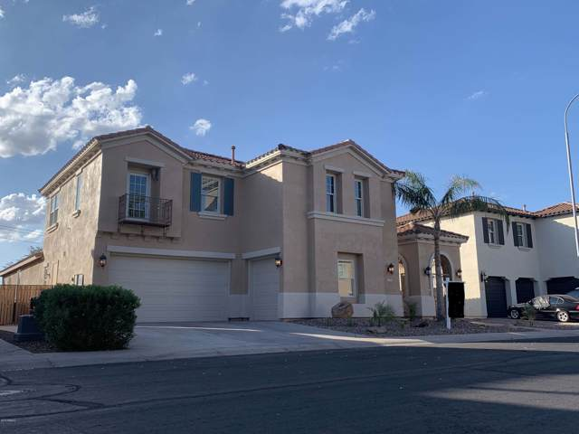 3438 S Eucalyptus Place, Chandler, AZ 85286 (MLS #5979739) :: Riddle Realty Group - Keller Williams Arizona Realty