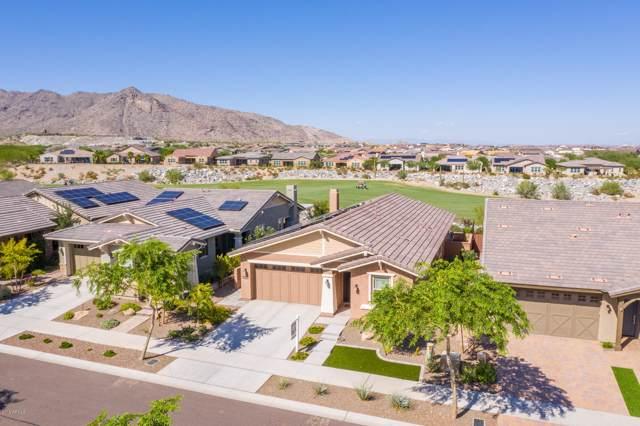 20774 W Hillcrest Boulevard, Buckeye, AZ 85396 (MLS #5980104) :: The Pete Dijkstra Team
