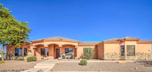 7715 S 170TH Place, Queen Creek, AZ 85142 (MLS #5980348) :: The Carin Nguyen Team