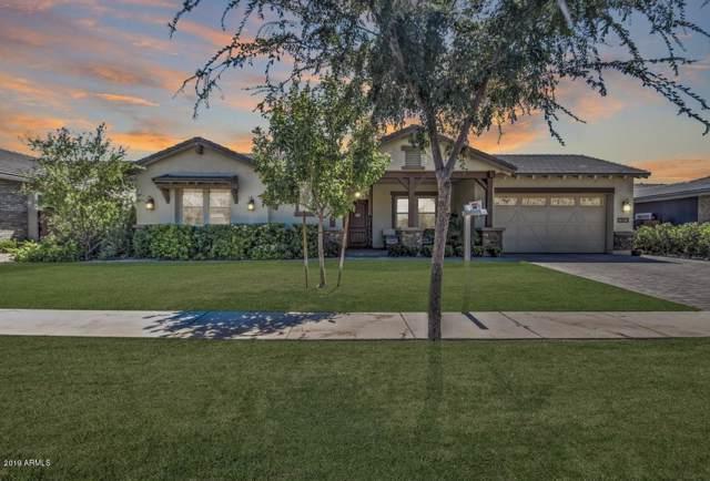 2851 E Silo Drive, Gilbert, AZ 85296 (MLS #5980565) :: Relevate   Phoenix
