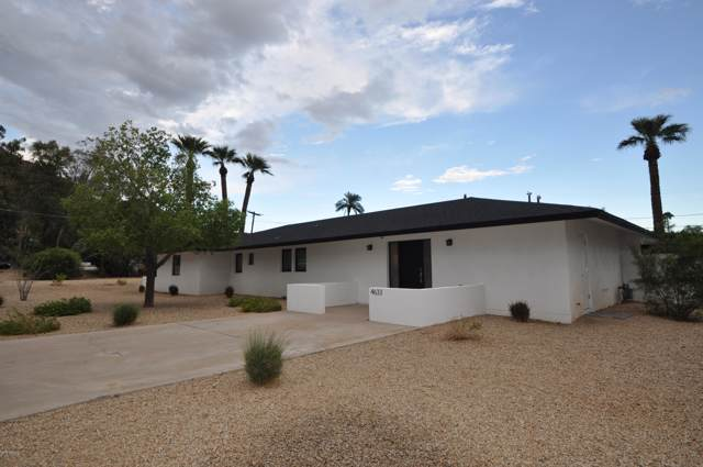 4633 N 49TH Place, Phoenix, AZ 85018 (MLS #5981328) :: The Kenny Klaus Team