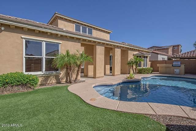 18417 W Palo Verde Avenue, Waddell, AZ 85355 (MLS #5981436) :: Conway Real Estate