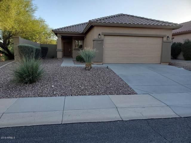40737 N Territory Trail, Anthem, AZ 85086 (MLS #5981627) :: The Daniel Montez Real Estate Group