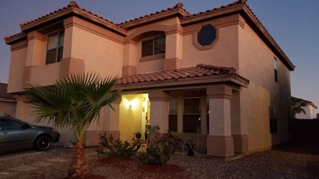 625 W Palo Verde Street, Casa Grande, AZ 85122 (MLS #5982074) :: The Kenny Klaus Team