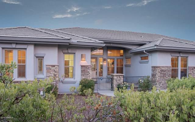 5490 W Carma Circle, Prescott, AZ 86305 (MLS #5982389) :: Conway Real Estate