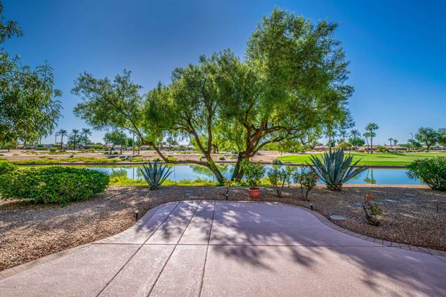 15719 W Clear Canyon Drive, Surprise, AZ 85374 (MLS #5982537) :: Brett Tanner Home Selling Team