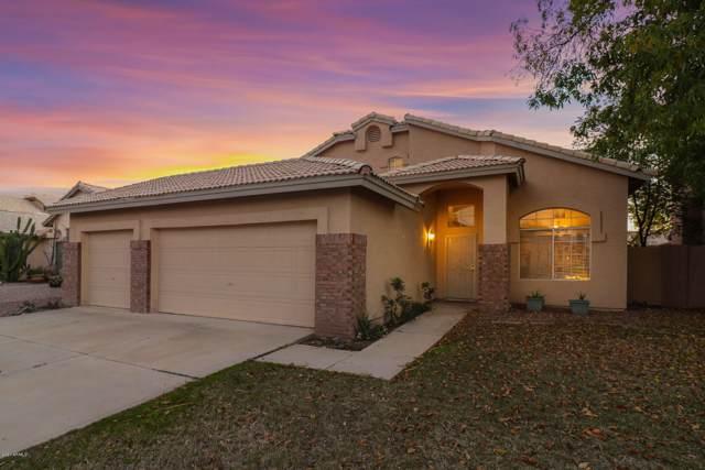 1131 E Harbor View Drive, Gilbert, AZ 85234 (MLS #5982845) :: Scott Gaertner Group
