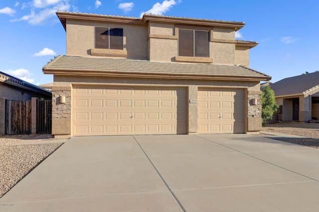 9170 W Melinda Lane, Peoria, AZ 85382 (MLS #5983023) :: Howe Realty