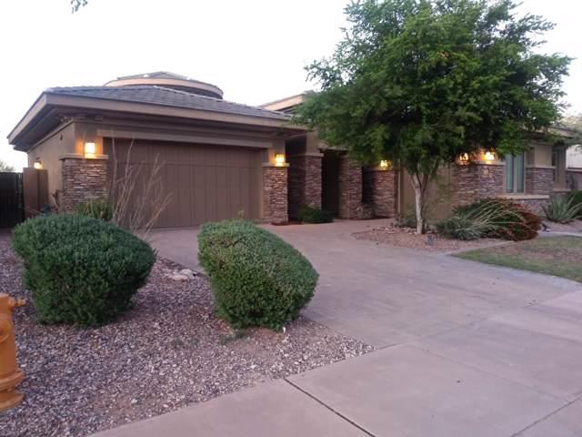 12796 W Oyer Lane, Peoria, AZ 85383 (MLS #5983433) :: Howe Realty