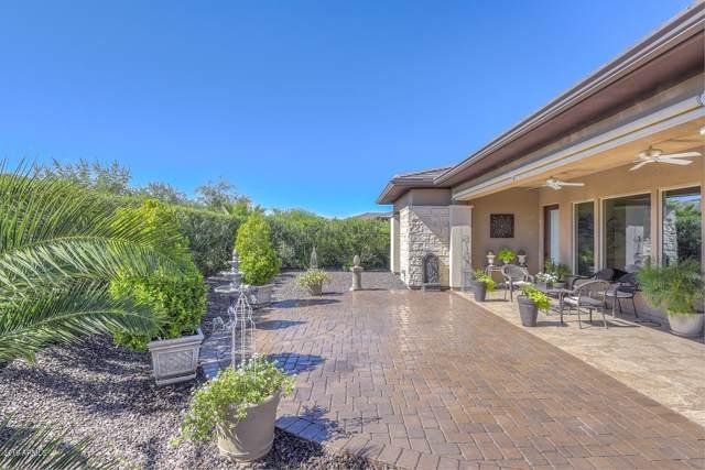 13311 W Andrew Lane, Peoria, AZ 85383 (MLS #5984000) :: Conway Real Estate