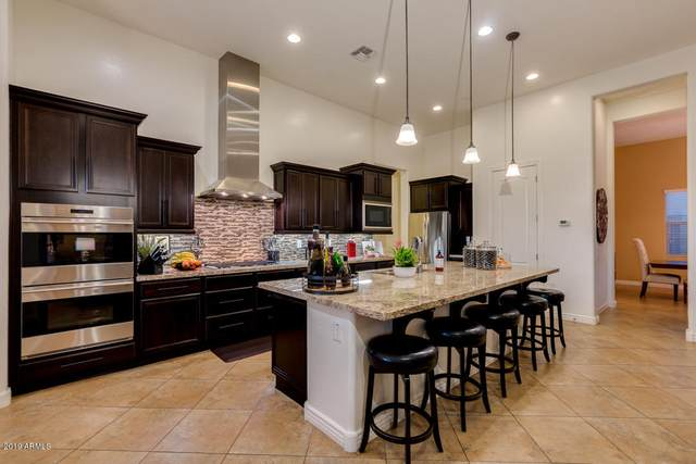 5809 E Calle De Las Estrellas, Cave Creek, AZ 85331 (MLS #5984458) :: Openshaw Real Estate Group in partnership with The Jesse Herfel Real Estate Group