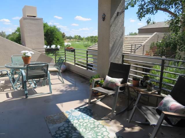 7400 E Gainey Club Drive #237, Scottsdale, AZ 85258 (MLS #5984553) :: Riddle Realty Group - Keller Williams Arizona Realty