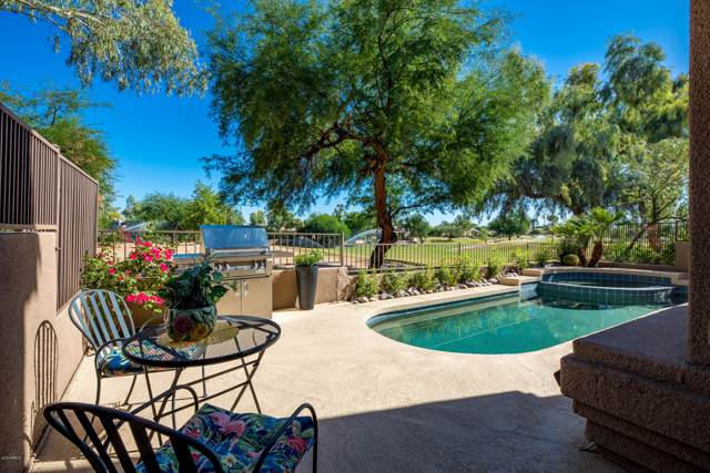 7525 E Gainey Ranch Road #131, Scottsdale, AZ 85258 (MLS #5984813) :: Santizo Realty Group