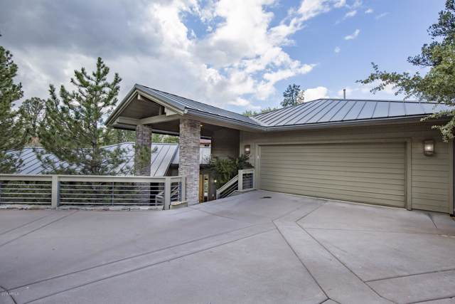 2902 E Rim Club Drive, Payson, AZ 85541 (MLS #5985116) :: Conway Real Estate