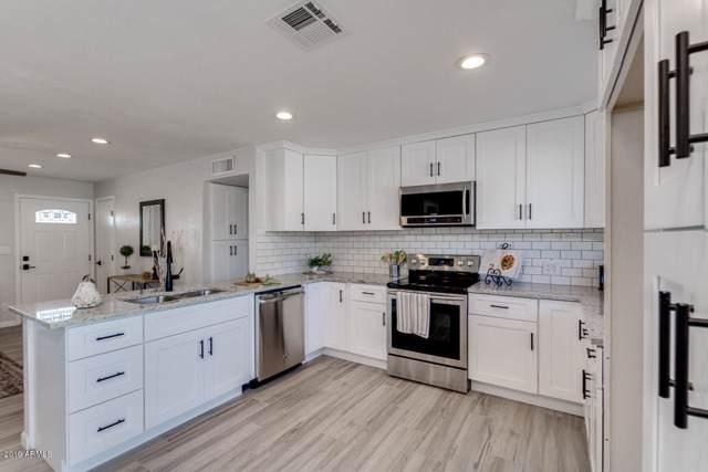 1420 N Rose Street, Tempe, AZ 85281 (MLS #5985954) :: Team Wilson Real Estate
