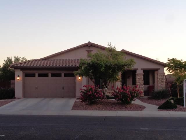581 W Powell Way, Chandler, AZ 85248 (MLS #5986116) :: Relevate | Phoenix