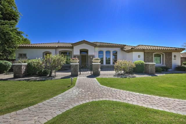 3007 E Lowell Avenue, Gilbert, AZ 85295 (MLS #5986455) :: Lux Home Group at  Keller Williams Realty Phoenix