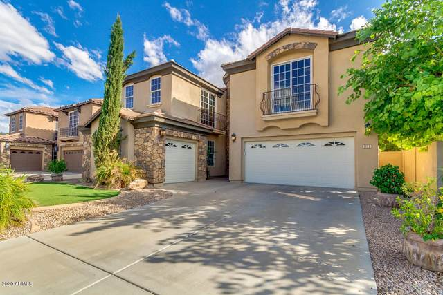 921 E Canyon Way, Chandler, AZ 85249 (MLS #5986460) :: The W Group