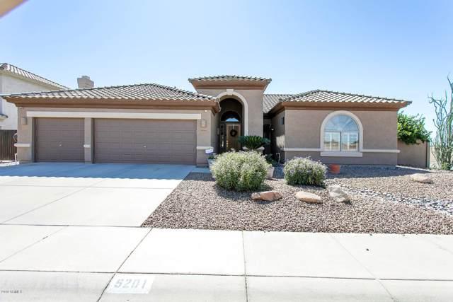 5201 E Helena Drive, Scottsdale, AZ 85254 (MLS #5986930) :: The Kenny Klaus Team