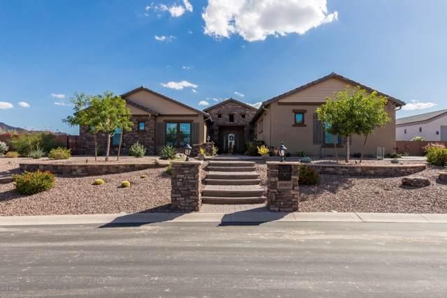 10803 W Dove Roost Road, Queen Creek, AZ 85142 (MLS #5987567) :: Revelation Real Estate