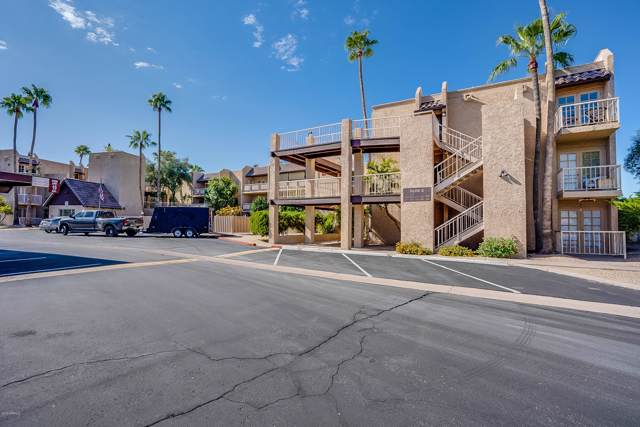 7402 E Carefree Drive #206, Carefree, AZ 85377 (MLS #5987586) :: Long Realty West Valley