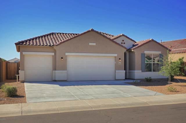 13531 W Paso Trail, Peoria, AZ 85383 (MLS #5988153) :: Occasio Realty