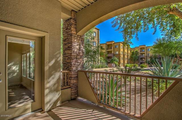 5350 E Deer Valley Drive #1246, Phoenix, AZ 85054 (MLS #5988342) :: Long Realty West Valley