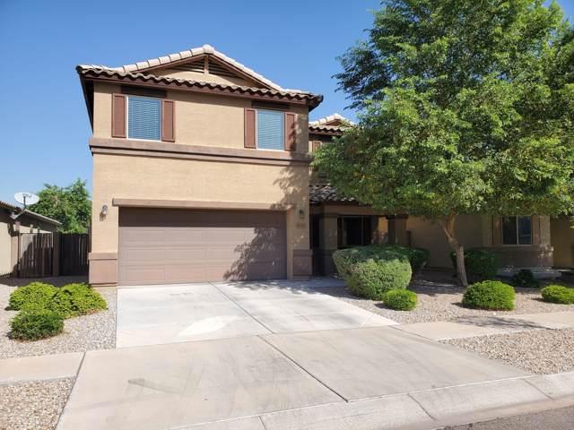 8752 W Superior Avenue, Tolleson, AZ 85353 (MLS #5988794) :: The Kenny Klaus Team