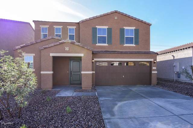 12619 W Glenn Drive, Glendale, AZ 85307 (MLS #5988847) :: The Kenny Klaus Team